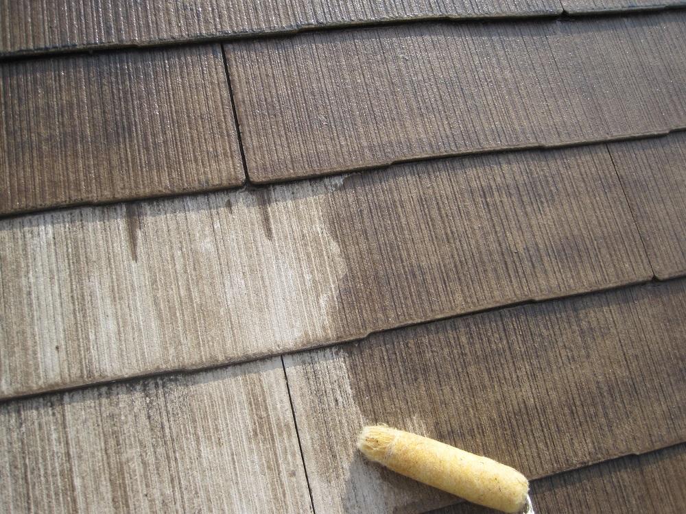 屋根防水工事