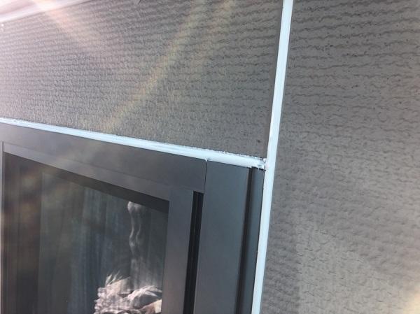 東京都町田市 外壁塗装 シーリング増し打ち工事 手順 なぜ増し打ちか