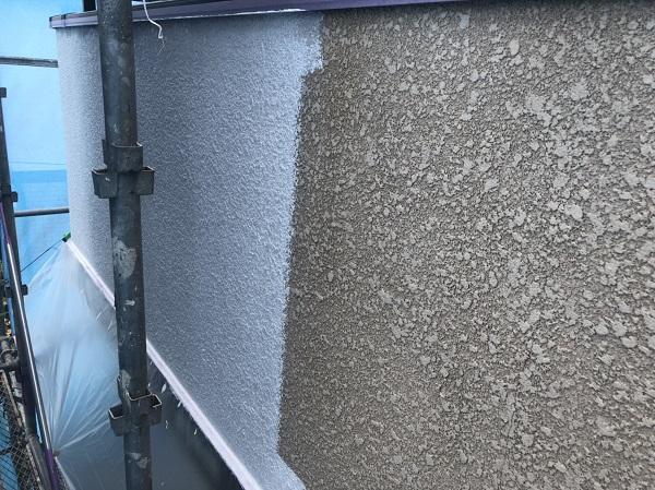 東京都町田市 外壁塗装 下塗りの重要性 もし、下塗りをしなかったら