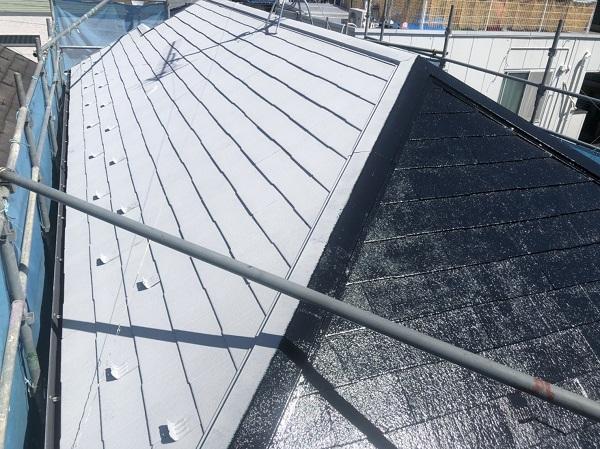 東京都町田市 屋根塗装 関東で雪止めを設置する理由