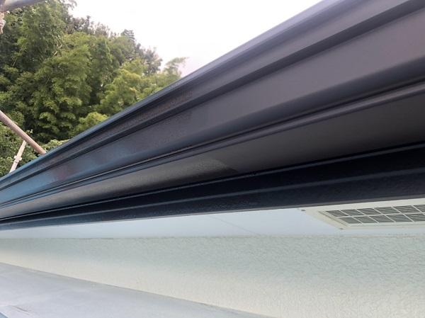 東京都町田市 雨樋塗装 雨樋の役割 塗装が必要な素材