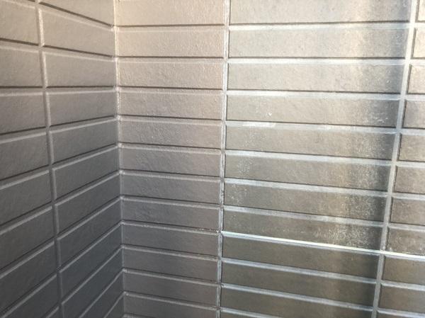 東京都町田市 外壁塗装 カラーシュミレーター 外壁塗装は下地処理が重要です (1)