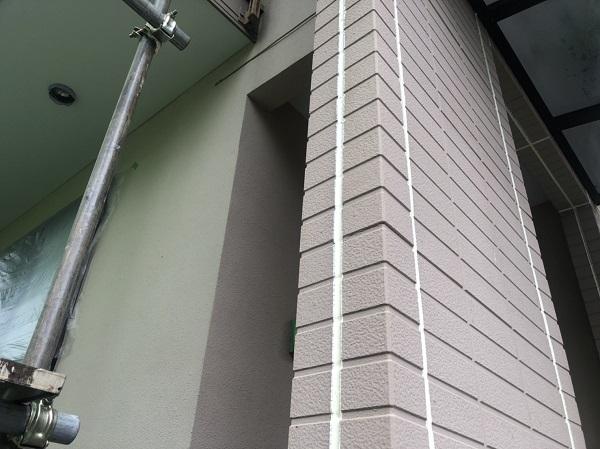 東京都町田市 外壁塗装 屋根塗装 付帯部塗装 シーリング(コーキング)工事