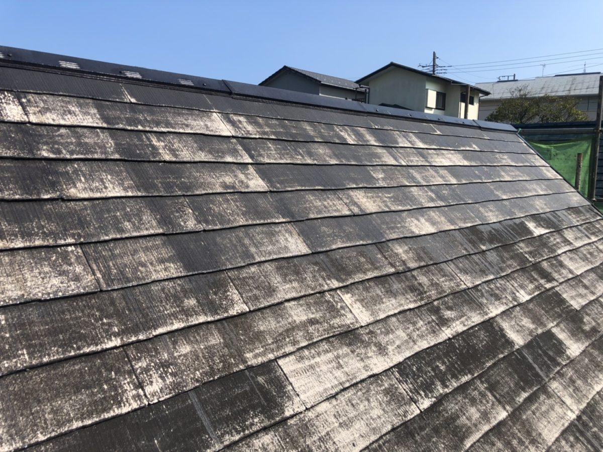東京都町田市 屋根塗装 塗料選び サーモアイSi (1)