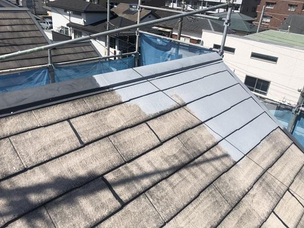 東京都町田市 屋根塗装 雨漏りが起きてからでは遅い 屋根塗装の目的 下地処理