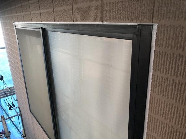 東京都町田市 外壁塗装 下地処理 シーリング工事 オートンイクシード (3)