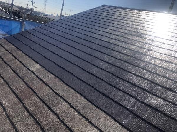 東京都町田市 屋根塗装 屋根材の種類 縁切りとは (1)