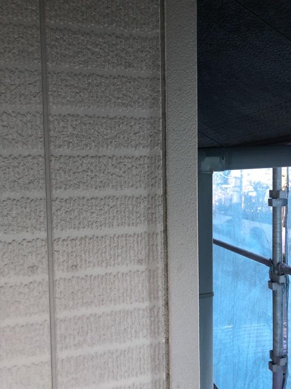 東京都町田市 外壁塗装 下地処理 シーリング工事 オートンイクシード (1)