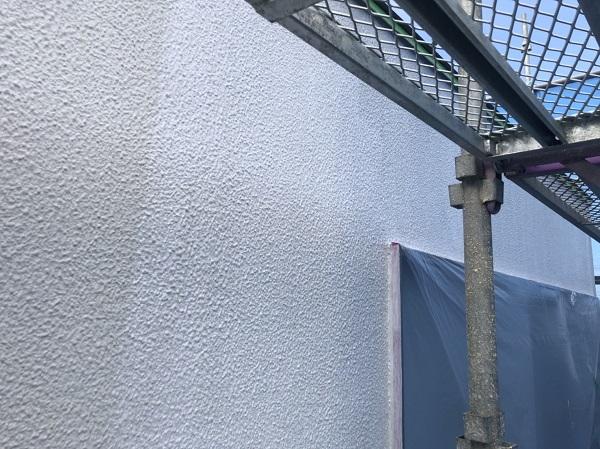 東京都町田市 外壁塗装 日本ペイント ラジカル制御型塗料 パーフェクトトップ (3)