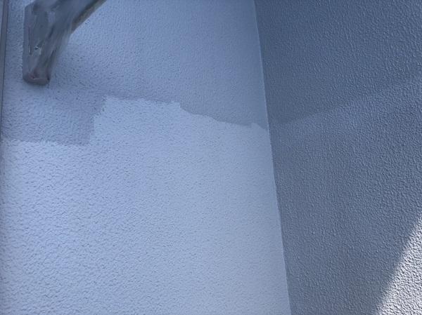 東京都町田市 外壁塗装 日本ペイント ラジカル制御型塗料 パーフェクトトップ (2)