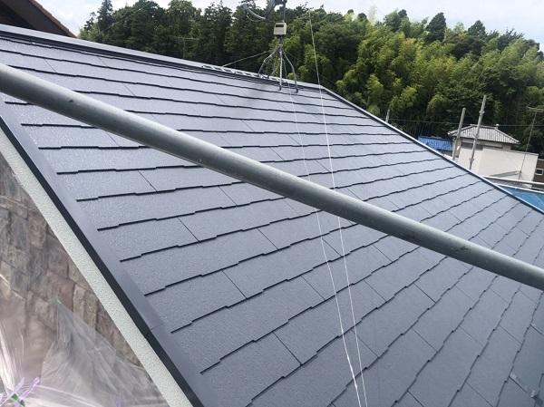 東京都町田市 屋根塗装 スレート屋根 塗り替え時期とは (1)