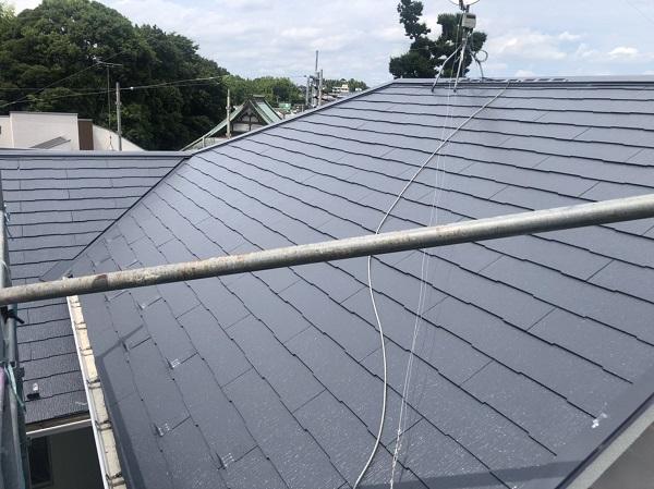 東京都町田市 屋根塗装 スレート屋根 塗り替え時期とは (2)