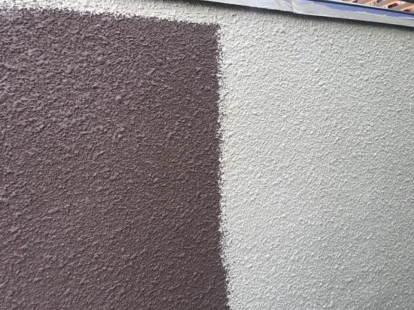 東京都町田市 外壁塗装 なぜ塗装をする必要があるのか 3度塗り (2)