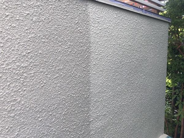 東京都町田市 外壁塗装 なぜ塗装をする必要があるのか 3度塗り (3)