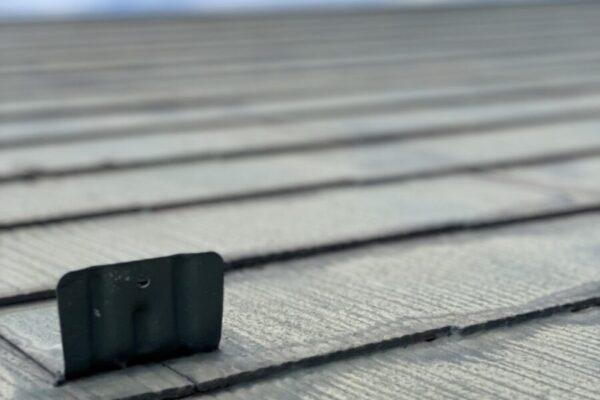 東京都町田市 屋根塗装 雨漏り補修 雨漏りは早急な対処が必要です! (2)